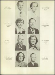 Page 12, 1950 Edition, Sundown High School - Gusher Yearbook (Sundown, TX) online yearbook collection