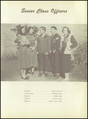 Page 15, 1950 Edition, Sundown High School - Gusher Yearbook (Sundown, TX) online yearbook collection