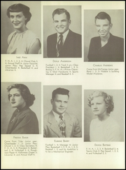 Page 16, 1950 Edition, Sundown High School - Gusher Yearbook (Sundown, TX) online yearbook collection