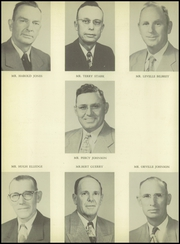 Page 12, 1952 Edition, Sundown High School - Gusher Yearbook (Sundown, TX) online yearbook collection