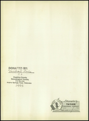 Page 6, 1952 Edition, Sundown High School - Gusher Yearbook (Sundown, TX) online yearbook collection