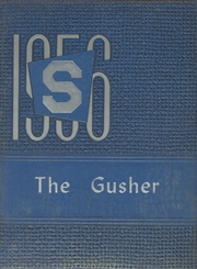 Page 1, 1956 Edition, Sundown High School - Gusher Yearbook (Sundown, TX) online yearbook collection