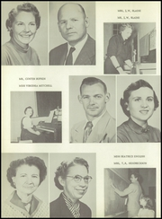 Page 14, 1956 Edition, Sundown High School - Gusher Yearbook (Sundown, TX) online yearbook collection