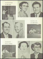 Page 15, 1956 Edition, Sundown High School - Gusher Yearbook (Sundown, TX) online yearbook collection