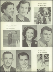 Page 16, 1956 Edition, Sundown High School - Gusher Yearbook (Sundown, TX) online yearbook collection