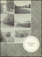 Page 5, 1956 Edition, Sundown High School - Gusher Yearbook (Sundown, TX) online yearbook collection