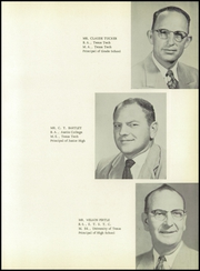 Page 11, 1957 Edition, Sundown High School - Gusher Yearbook (Sundown, TX) online yearbook collection