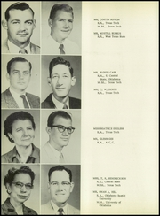 Page 14, 1957 Edition, Sundown High School - Gusher Yearbook (Sundown, TX) online yearbook collection