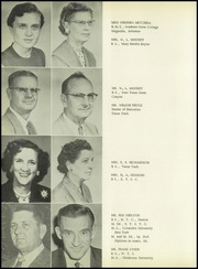 Page 16, 1957 Edition, Sundown High School - Gusher Yearbook (Sundown, TX) online yearbook collection