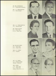 Page 17, 1957 Edition, Sundown High School - Gusher Yearbook (Sundown, TX) online yearbook collection