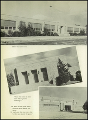 Page 8, 1957 Edition, Sundown High School - Gusher Yearbook (Sundown, TX) online yearbook collection