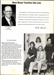Page 11, 1979 Edition, Sundown High School - Gusher Yearbook (Sundown, TX) online yearbook collection
