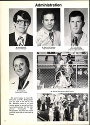 Page 12, 1979 Edition, Sundown High School - Gusher Yearbook (Sundown, TX) online yearbook collection