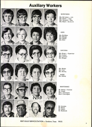 Page 13, 1979 Edition, Sundown High School - Gusher Yearbook (Sundown, TX) online yearbook collection