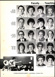 Page 14, 1979 Edition, Sundown High School - Gusher Yearbook (Sundown, TX) online yearbook collection