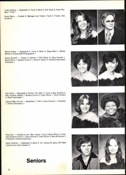 Page 16, 1979 Edition, Sundown High School - Gusher Yearbook (Sundown, TX) online yearbook collection