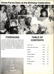 Page 7, 1979 Edition, Sundown High School - Gusher Yearbook (Sundown, TX) online yearbook collection
