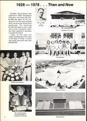 Page 8, 1979 Edition, Sundown High School - Gusher Yearbook (Sundown, TX) online yearbook collection