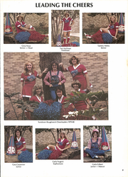 Page 13, 1980 Edition, Sundown High School - Gusher Yearbook (Sundown, TX) online yearbook collection
