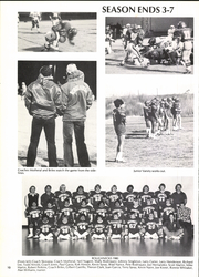 Page 14, 1980 Edition, Sundown High School - Gusher Yearbook (Sundown, TX) online yearbook collection