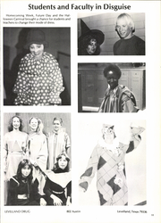 Page 15, 1980 Edition, Sundown High School - Gusher Yearbook (Sundown, TX) online yearbook collection