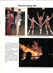 Page 16, 1980 Edition, Sundown High School - Gusher Yearbook (Sundown, TX) online yearbook collection