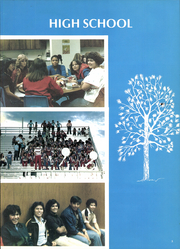 Page 9, 1980 Edition, Sundown High School - Gusher Yearbook (Sundown, TX) online yearbook collection