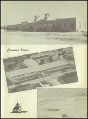 Page 11, 1951 Edition, Roscoe High School - Gleaner Yearbook (Roscoe, TX) online yearbook collection