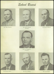 Page 16, 1951 Edition, Roscoe High School - Gleaner Yearbook (Roscoe, TX) online yearbook collection