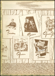 Page 2, 1951 Edition, Roscoe High School - Gleaner Yearbook (Roscoe, TX) online yearbook collection
