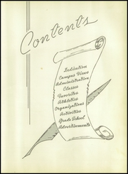 Page 9, 1951 Edition, Roscoe High School - Gleaner Yearbook (Roscoe, TX) online yearbook collection