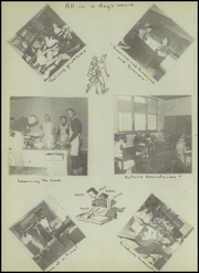 Page 12, 1952 Edition, Roscoe High School - Gleaner Yearbook (Roscoe, TX) online yearbook collection