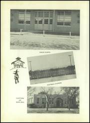 Page 6, 1954 Edition, Roscoe High School - Gleaner Yearbook (Roscoe, TX) online yearbook collection