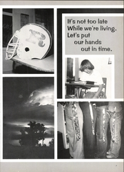 Page 11, 1979 Edition, Roscoe High School - Gleaner Yearbook (Roscoe, TX) online yearbook collection