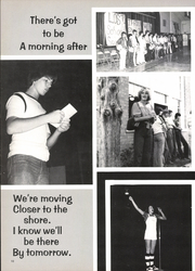 Page 14, 1979 Edition, Roscoe High School - Gleaner Yearbook (Roscoe, TX) online yearbook collection
