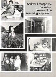 Page 15, 1979 Edition, Roscoe High School - Gleaner Yearbook (Roscoe, TX) online yearbook collection