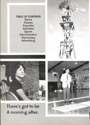 Page 6, 1979 Edition, Roscoe High School - Gleaner Yearbook (Roscoe, TX) online yearbook collection