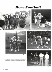 Page 14, 1987 Edition, Roscoe High School - Gleaner Yearbook (Roscoe, TX) online yearbook collection