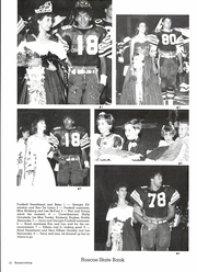 Page 16, 1987 Edition, Roscoe High School - Gleaner Yearbook (Roscoe, TX) online yearbook collection