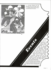 Page 9, 1987 Edition, Roscoe High School - Gleaner Yearbook (Roscoe, TX) online yearbook collection