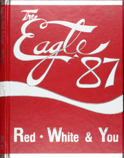 Page 1, 1987 Edition, Salado High School - Eagle Yearbook (Salado, TX) online yearbook collection