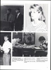 Page 11, 1987 Edition, Salado High School - Eagle Yearbook (Salado, TX) online yearbook collection