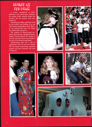 Page 12, 1987 Edition, Salado High School - Eagle Yearbook (Salado, TX) online yearbook collection