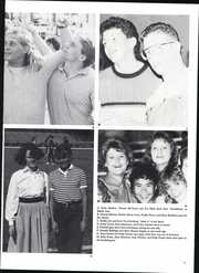 Page 15, 1987 Edition, Salado High School - Eagle Yearbook (Salado, TX) online yearbook collection