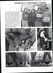 Page 16, 1987 Edition, Salado High School - Eagle Yearbook (Salado, TX) online yearbook collection