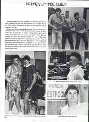 Page 8, 1987 Edition, Salado High School - Eagle Yearbook (Salado, TX) online yearbook collection
