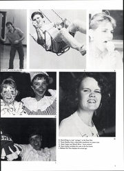 Page 9, 1987 Edition, Salado High School - Eagle Yearbook (Salado, TX) online yearbook collection
