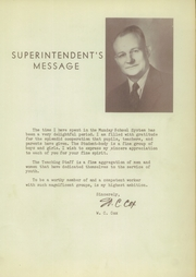 Page 11, 1948 Edition, Munday High School - Mogul Yearbook (Munday, TX) online yearbook collection