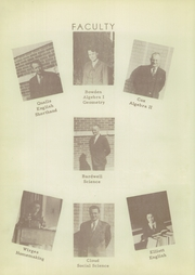 Page 14, 1948 Edition, Munday High School - Mogul Yearbook (Munday, TX) online yearbook collection