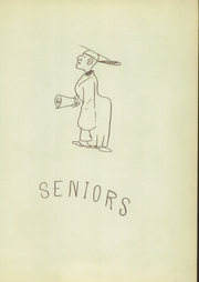 Page 17, 1948 Edition, Munday High School - Mogul Yearbook (Munday, TX) online yearbook collection